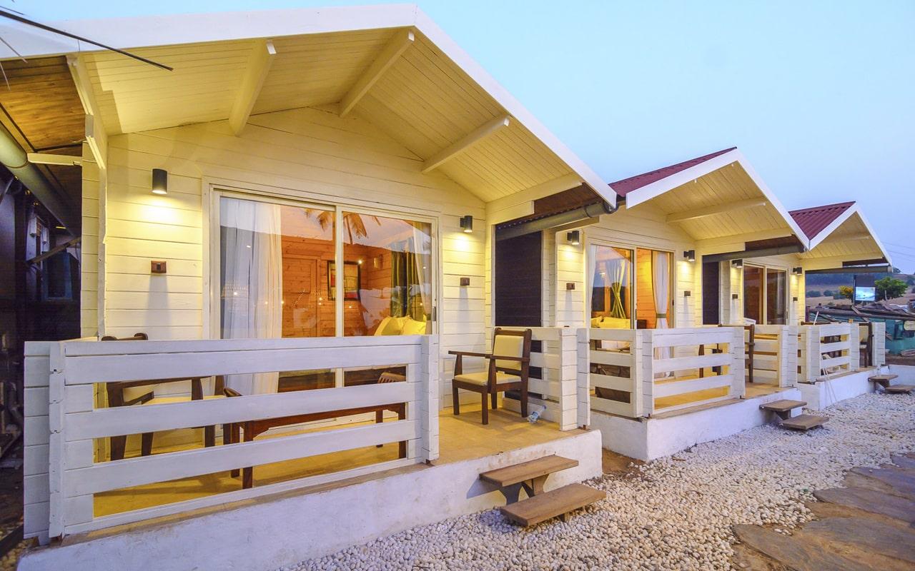 Antares Beach Resort (5)
