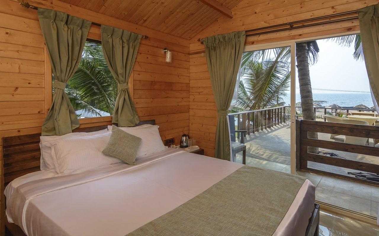 Antares Beach Resort (6)
