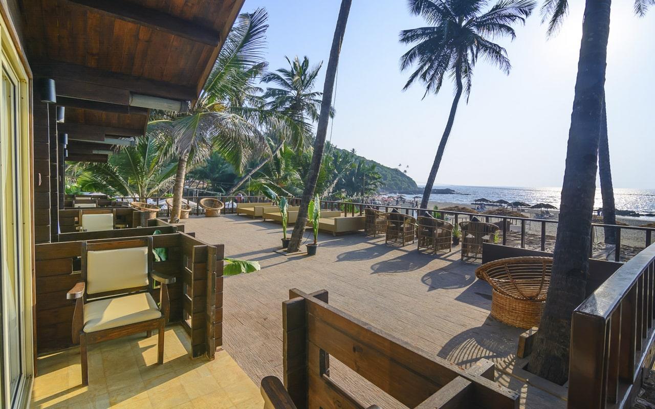 Antares Beach Resort (8)