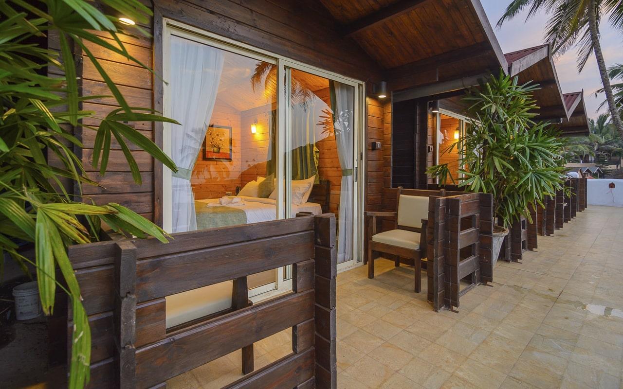 Antares Beach Resort (9)