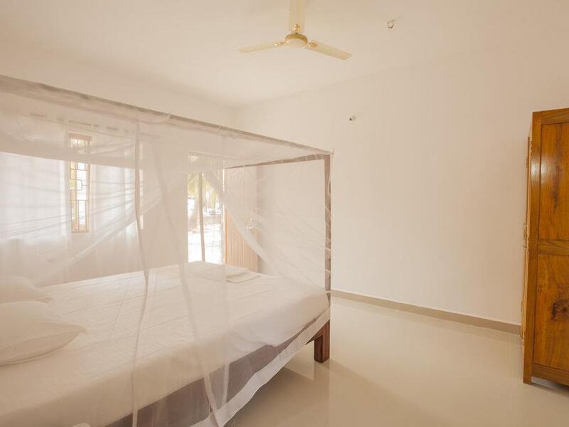 Deluxe Double Room1