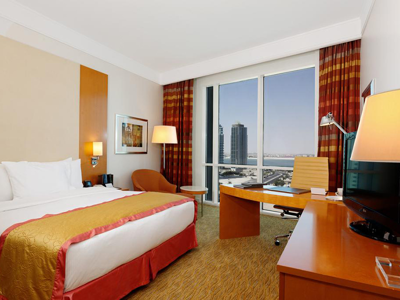Deluxe King Room with Sea View (3)