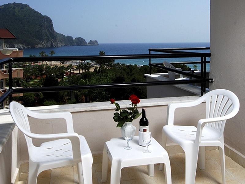 Hatipoglu Beach Hotel (6)