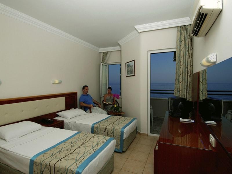 Hatipoglu Beach Hotel (7)