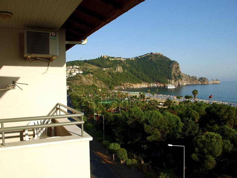 Hatipoglu Beach Hotel (8)