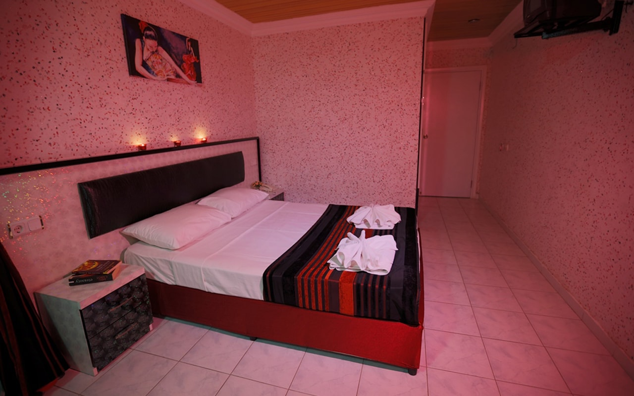 Hotel XO Alanya (1)