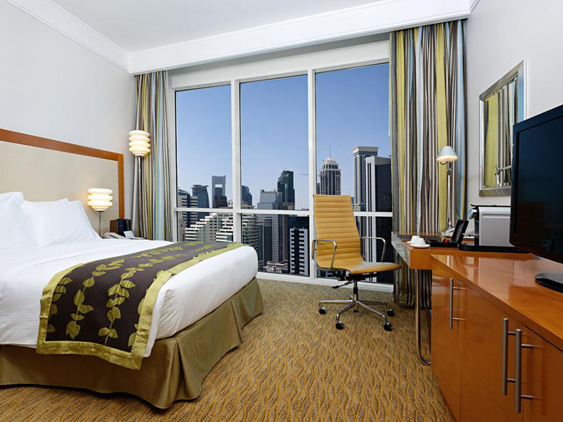 King Room with Sea View (4)
