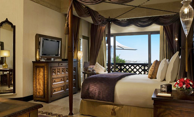 King or Twin Room with Sea View (1)