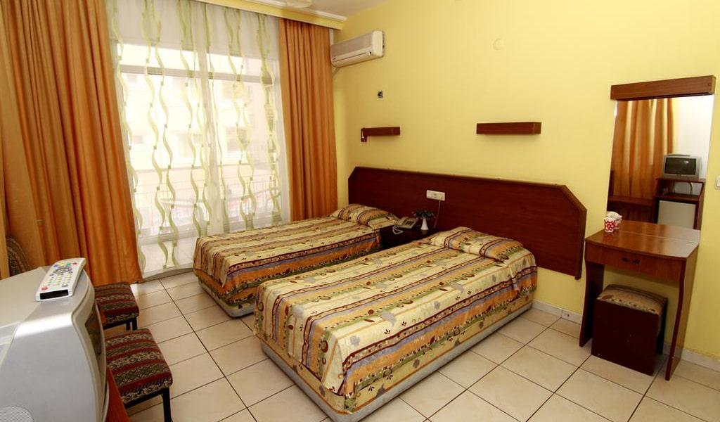 Kleopatra Bebek Hotel (7)