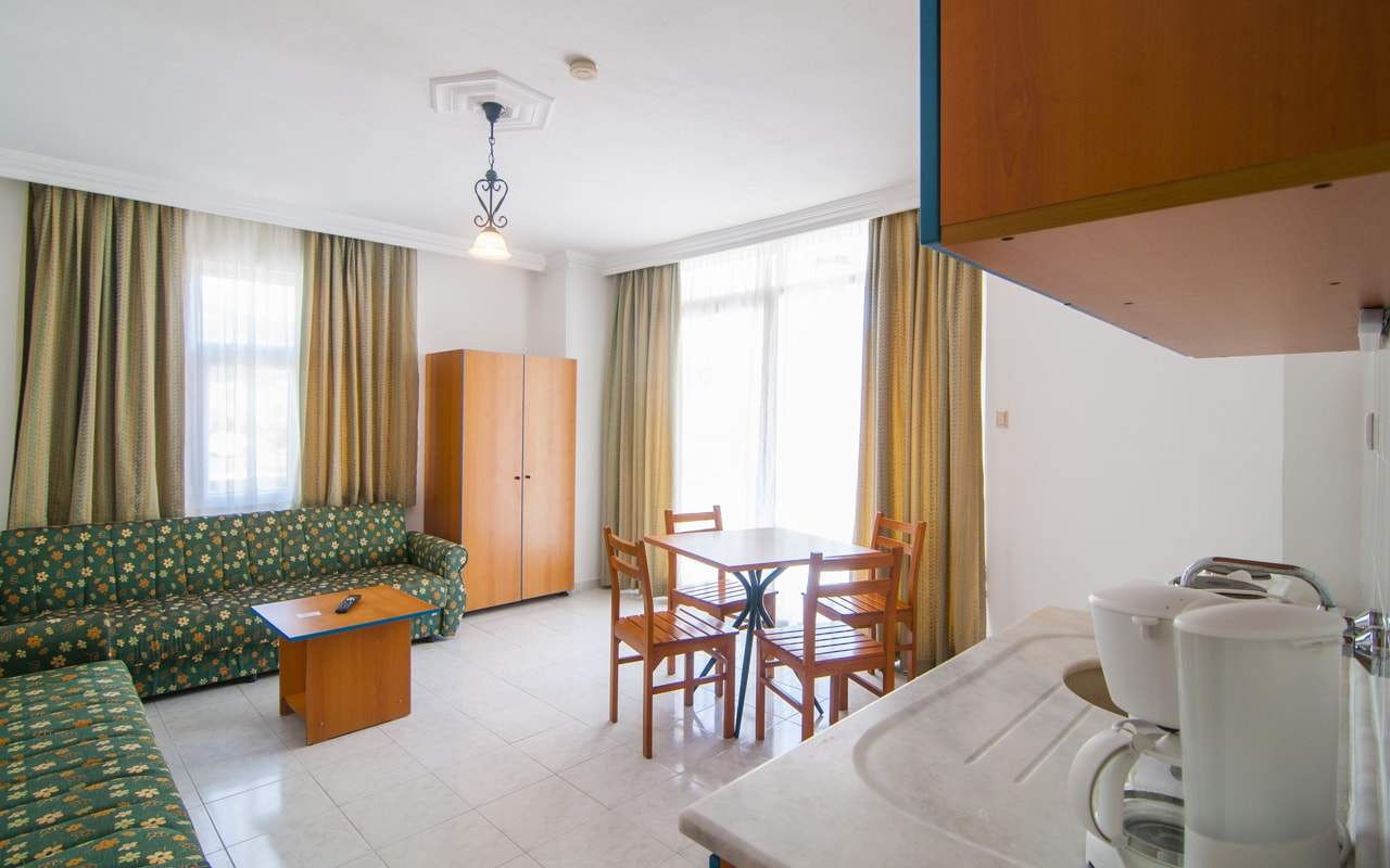 Margarita Apart Hotel (15)