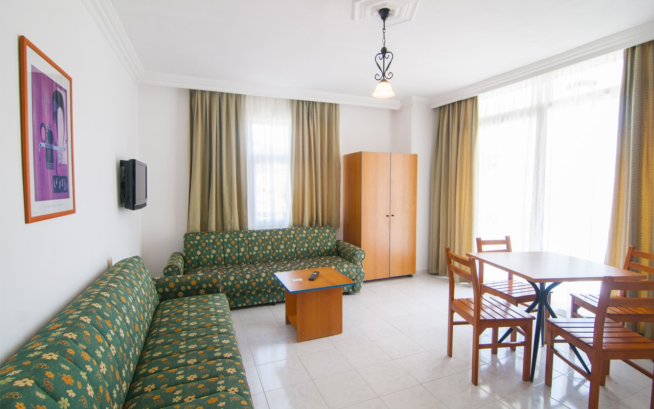 Margarita Apart Hotel (16)