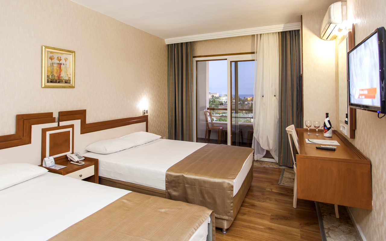 Numa Konaktepe Hotel (46)