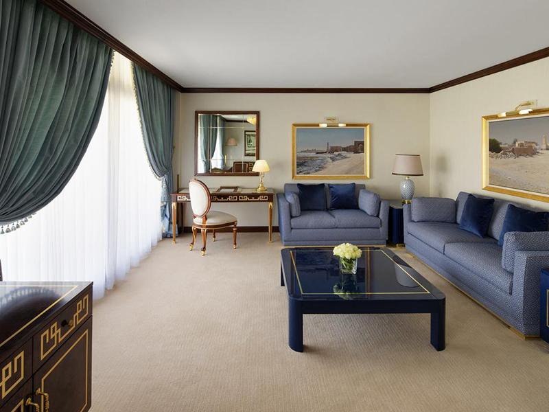 Penthouse Suite (3)