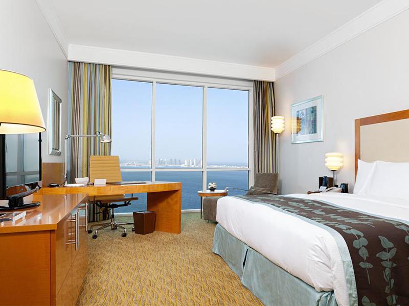 Presidential Two Bedroom Suite (2)