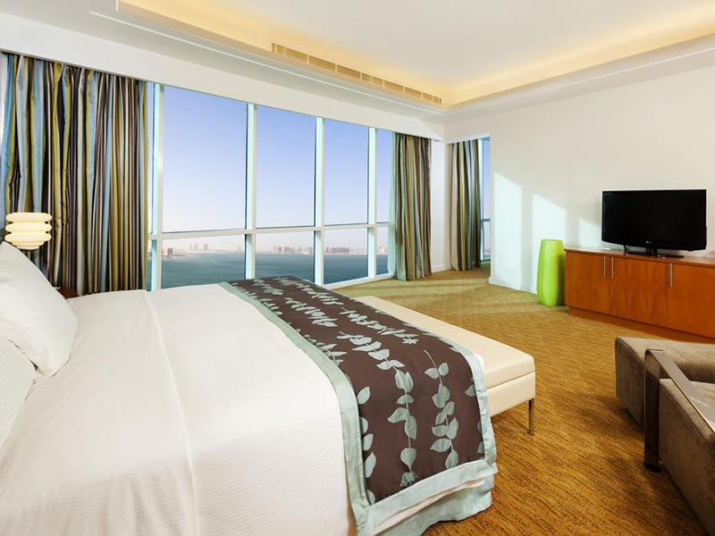 Presidential Two Bedroom Suite (5)