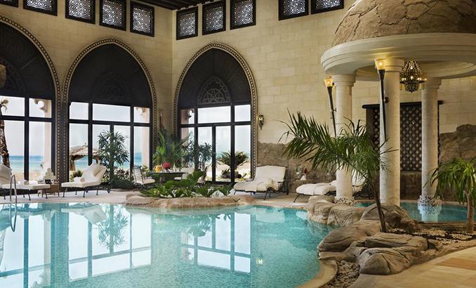 Royal Villa with Sea View (2)