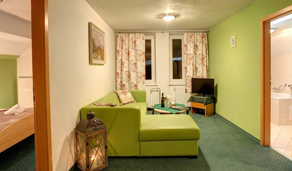 Standard Apartment3