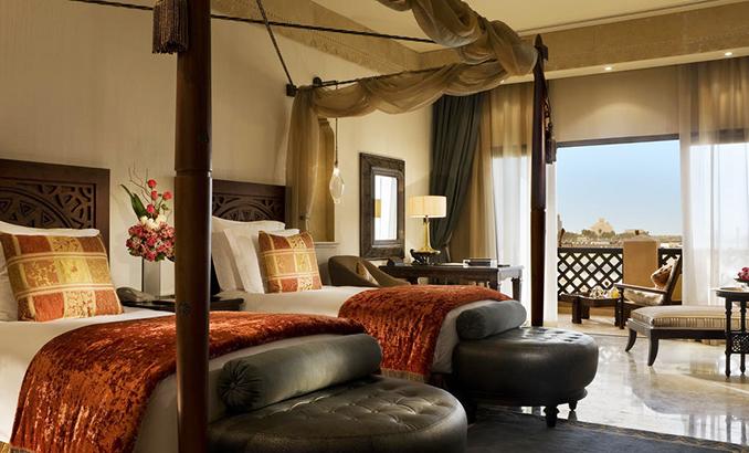 Two-Bedroom Suite (1)