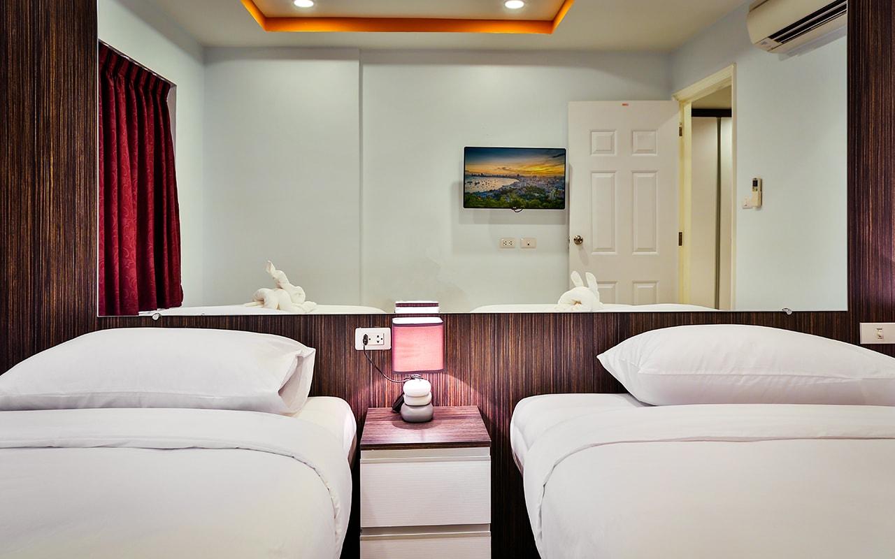 1 Bedroom-min