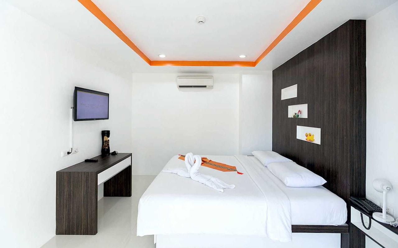 1 Bedroom_08-min
