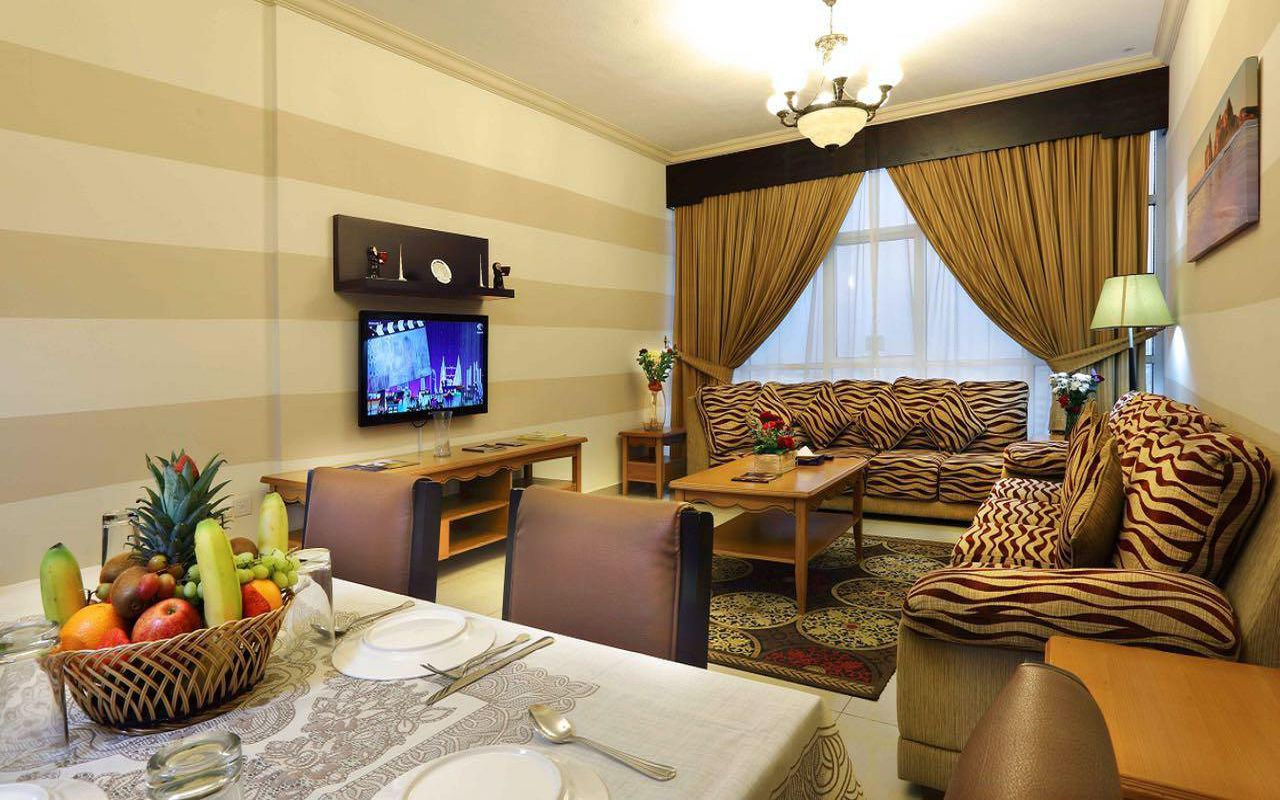 Al Hayat Hotel Suites (2)