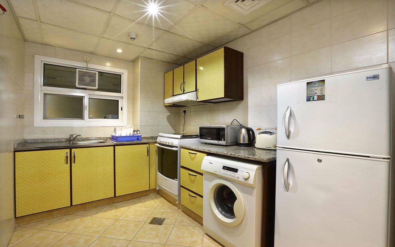 Al Hayat Hotel Suites (3)