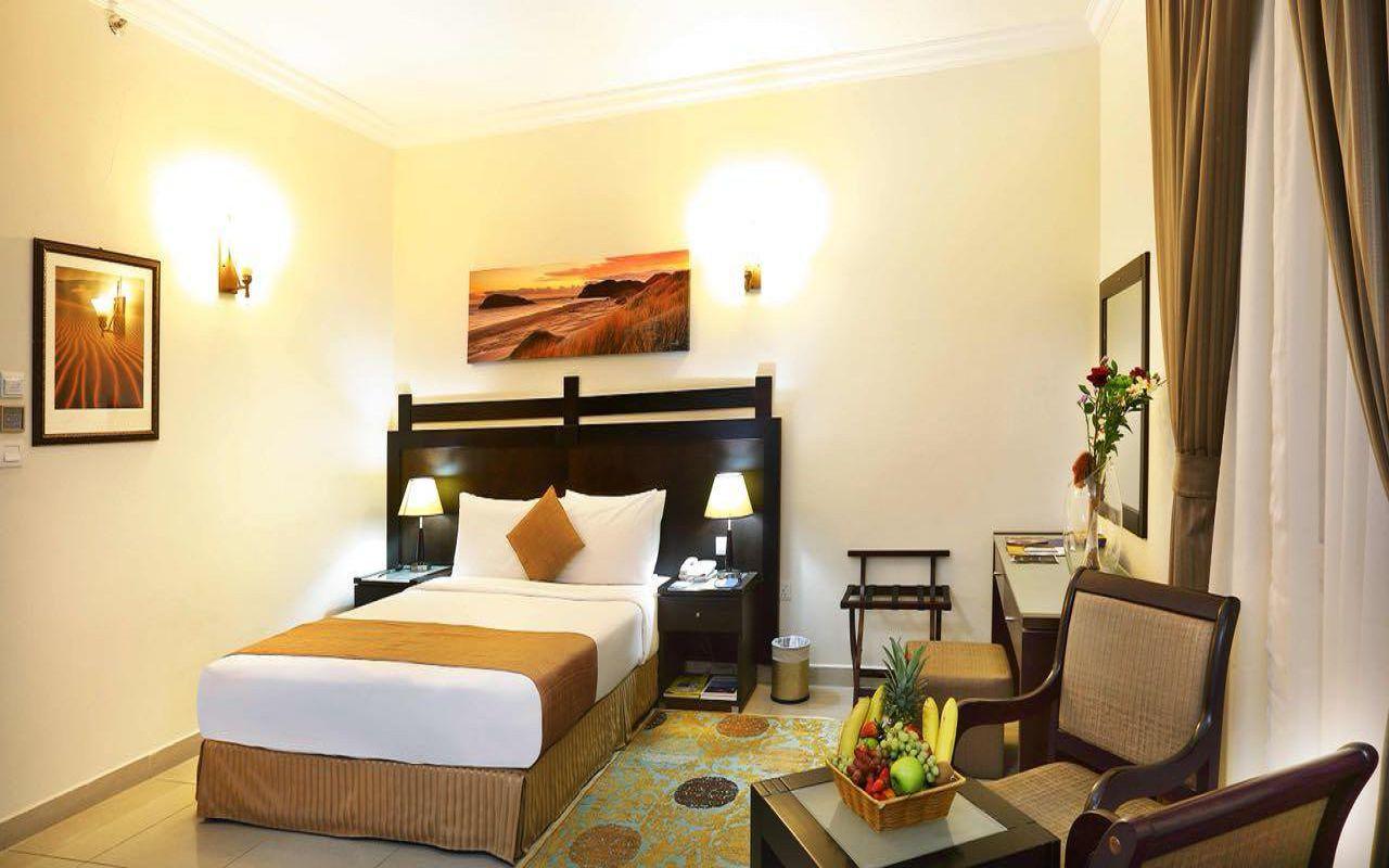 Al Hayat Hotel Suites (4)