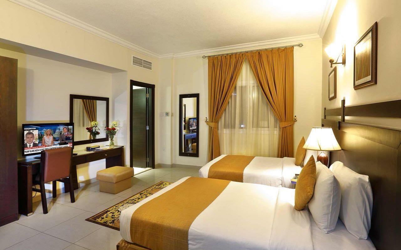 Al Hayat Hotel Suites (5)