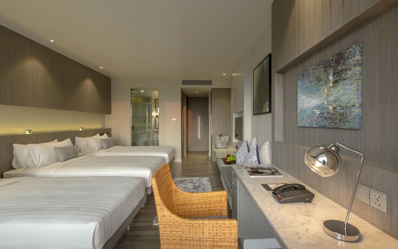 Hotel IKON Phuket (20)