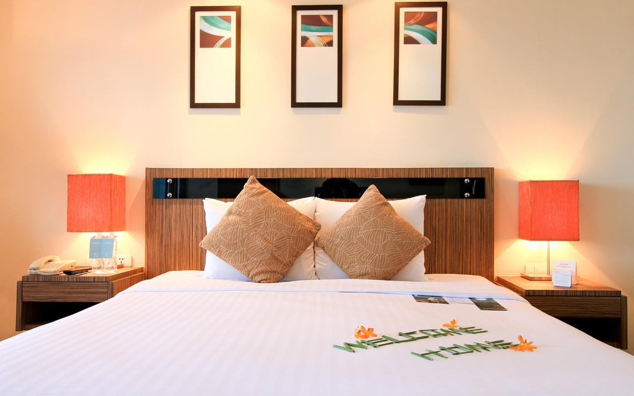 Novotel Hua Hin Cha Am Beach Resort & Spa (28)