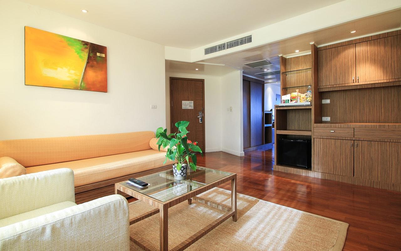 Novotel Hua Hin Cha Am Beach Resort & Spa (29)