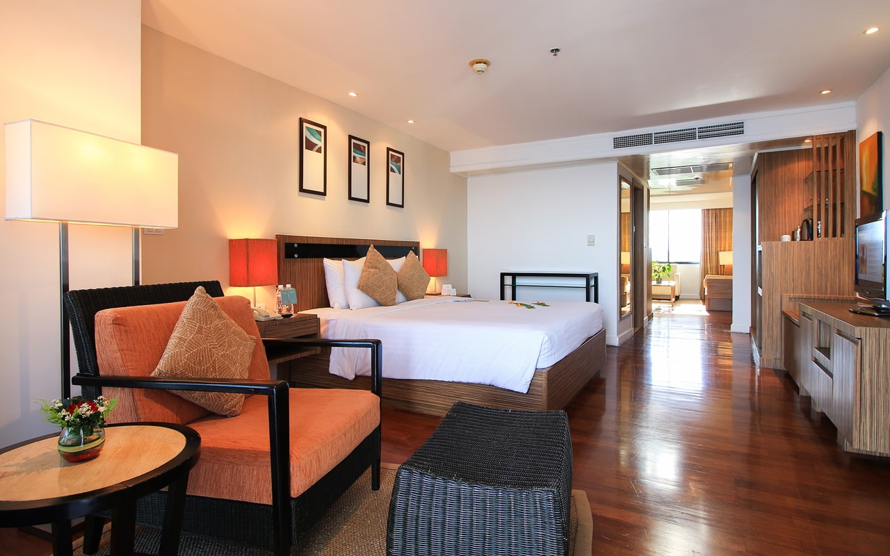 Novotel Hua Hin Cha Am Beach Resort & Spa (30)