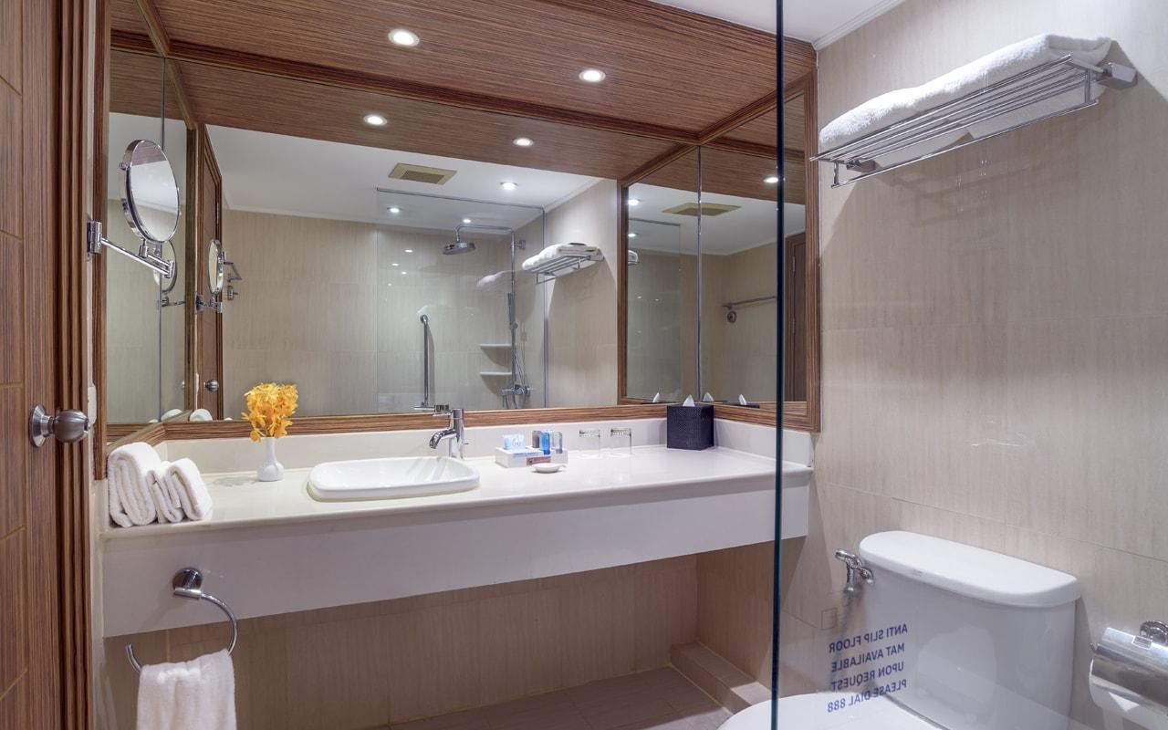Novotel Hua Hin Cha Am Beach Resort & Spa (71)