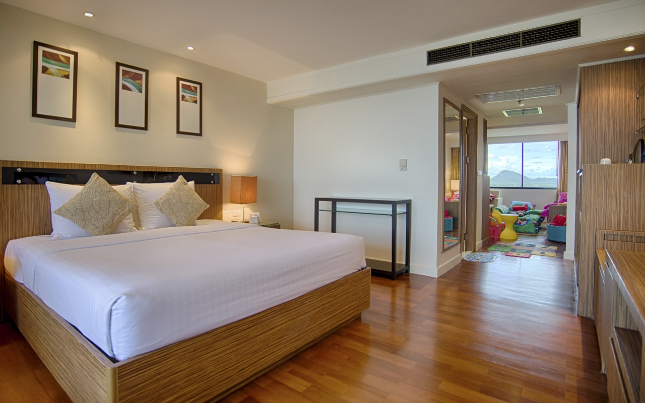 Novotel Hua Hin Cha Am Beach Resort & Spa (72)