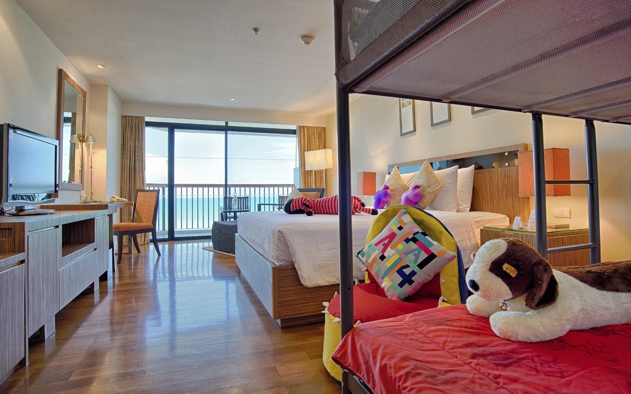 Novotel Hua Hin Cha Am Beach Resort & Spa (74)