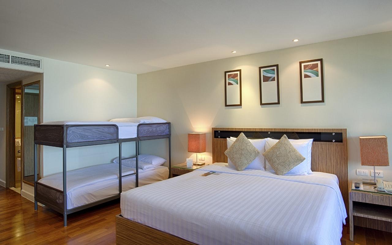 Novotel Hua Hin Cha Am Beach Resort & Spa (75)