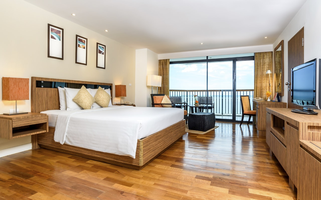 Novotel Hua Hin Cha Am Beach Resort & Spa (76)