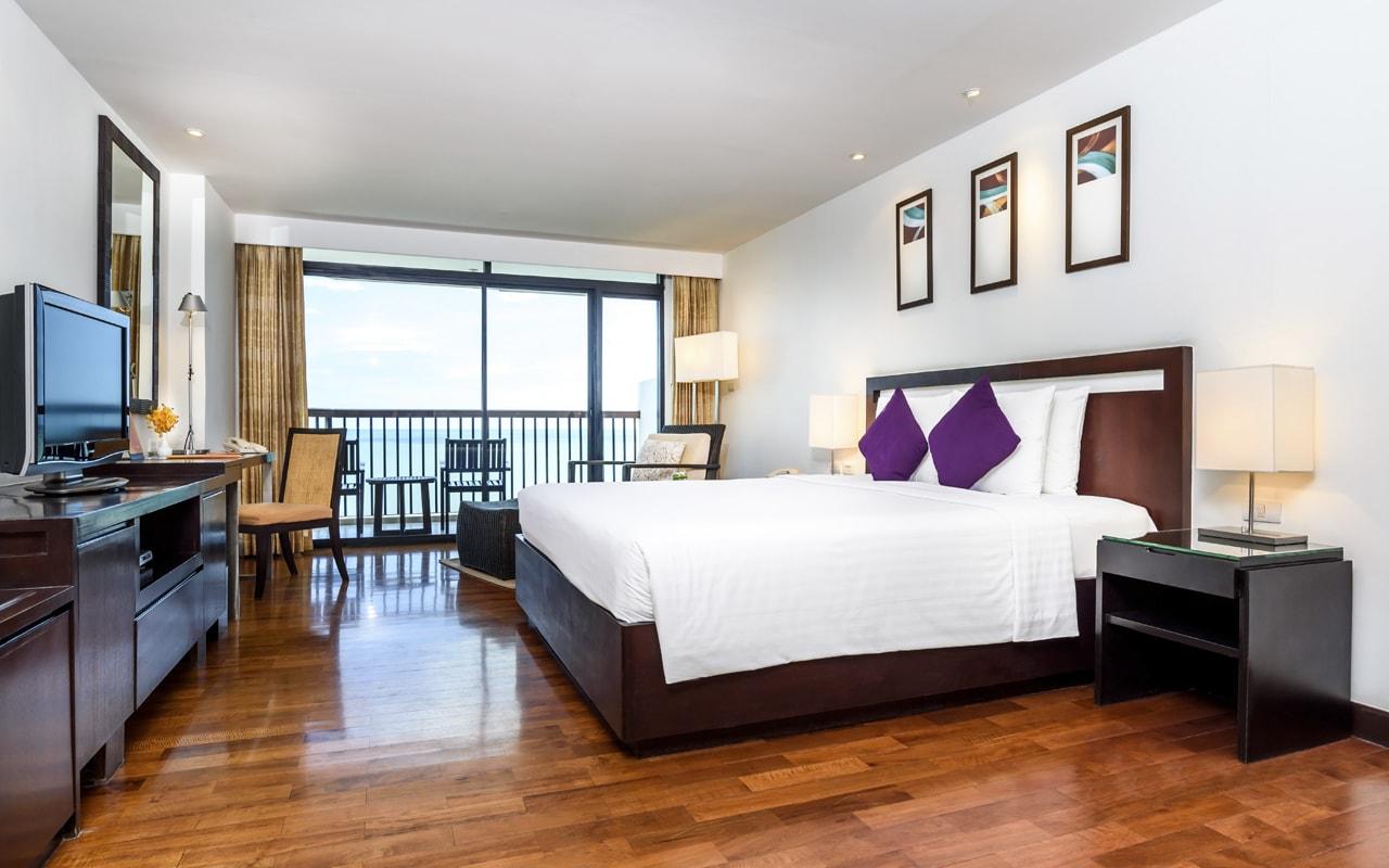 Novotel Hua Hin Cha Am Beach Resort & Spa (77)