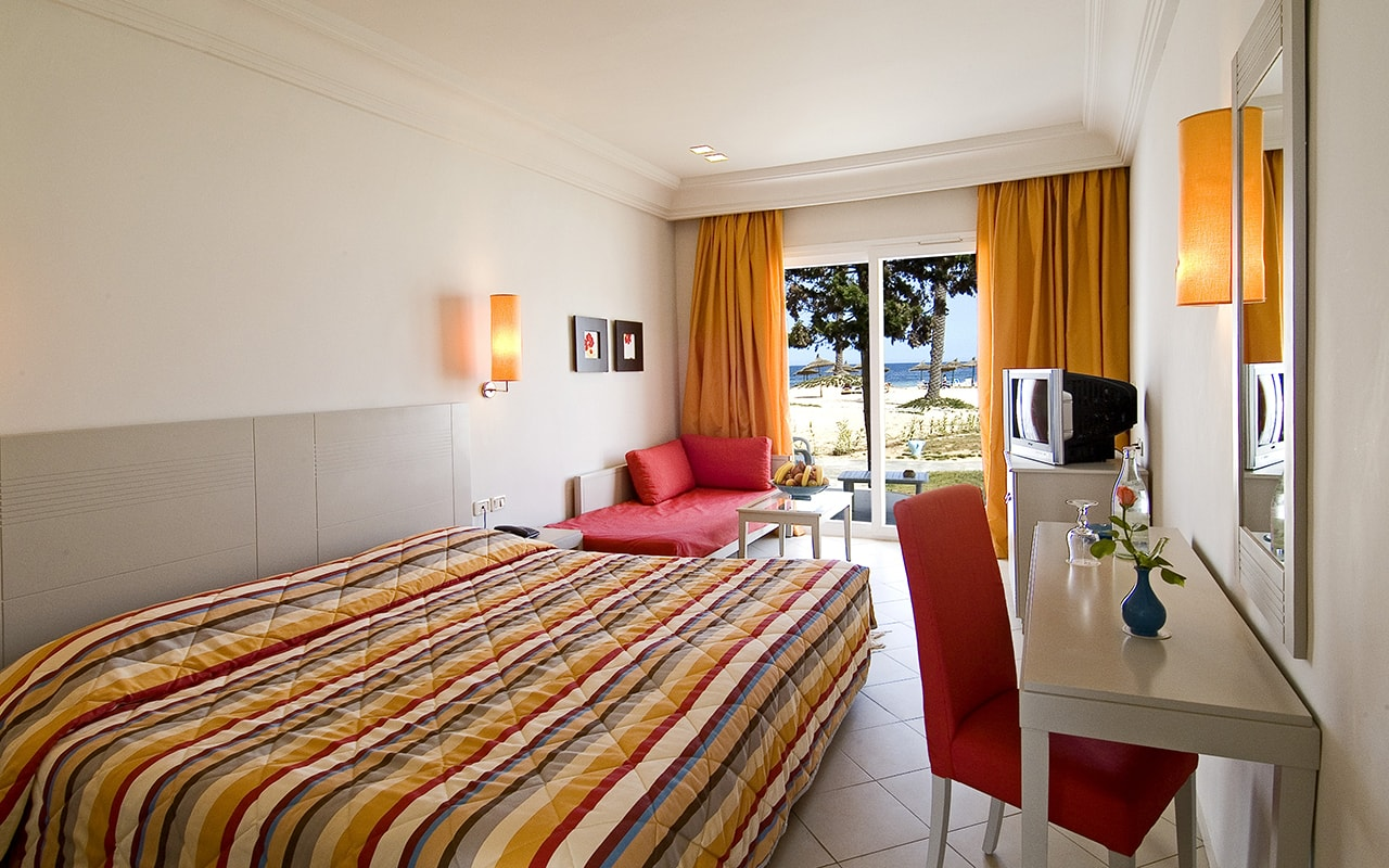 Stanadard Room-min