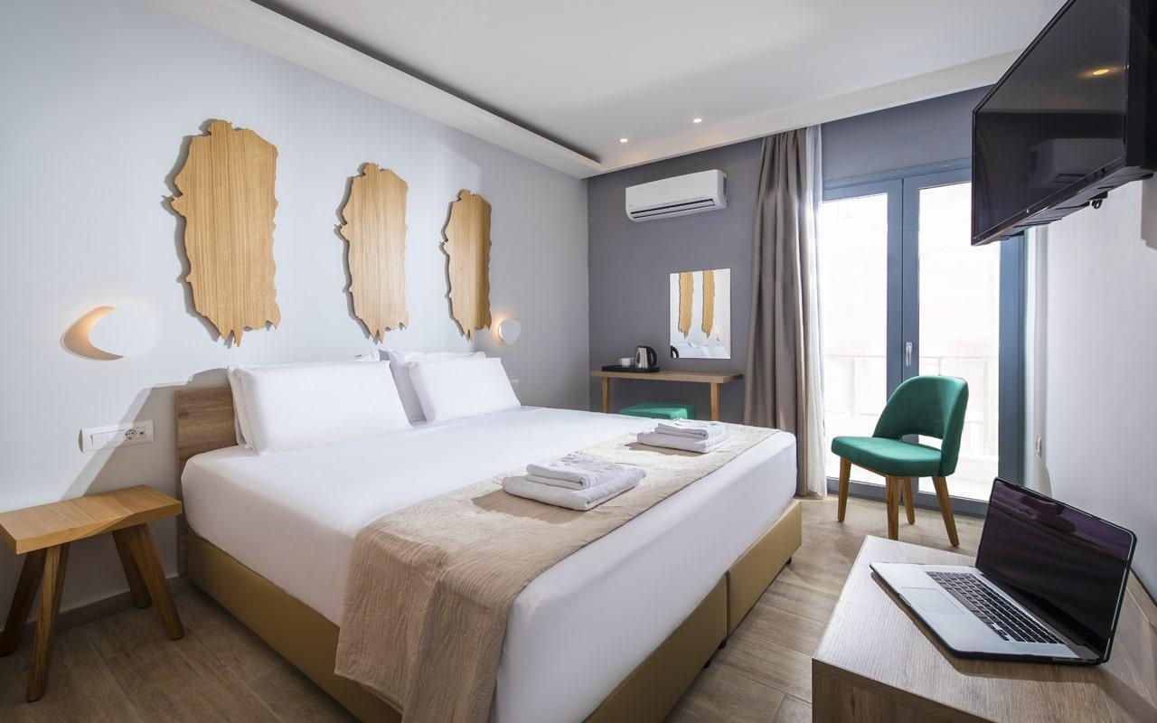 City Green Hotel (2)
