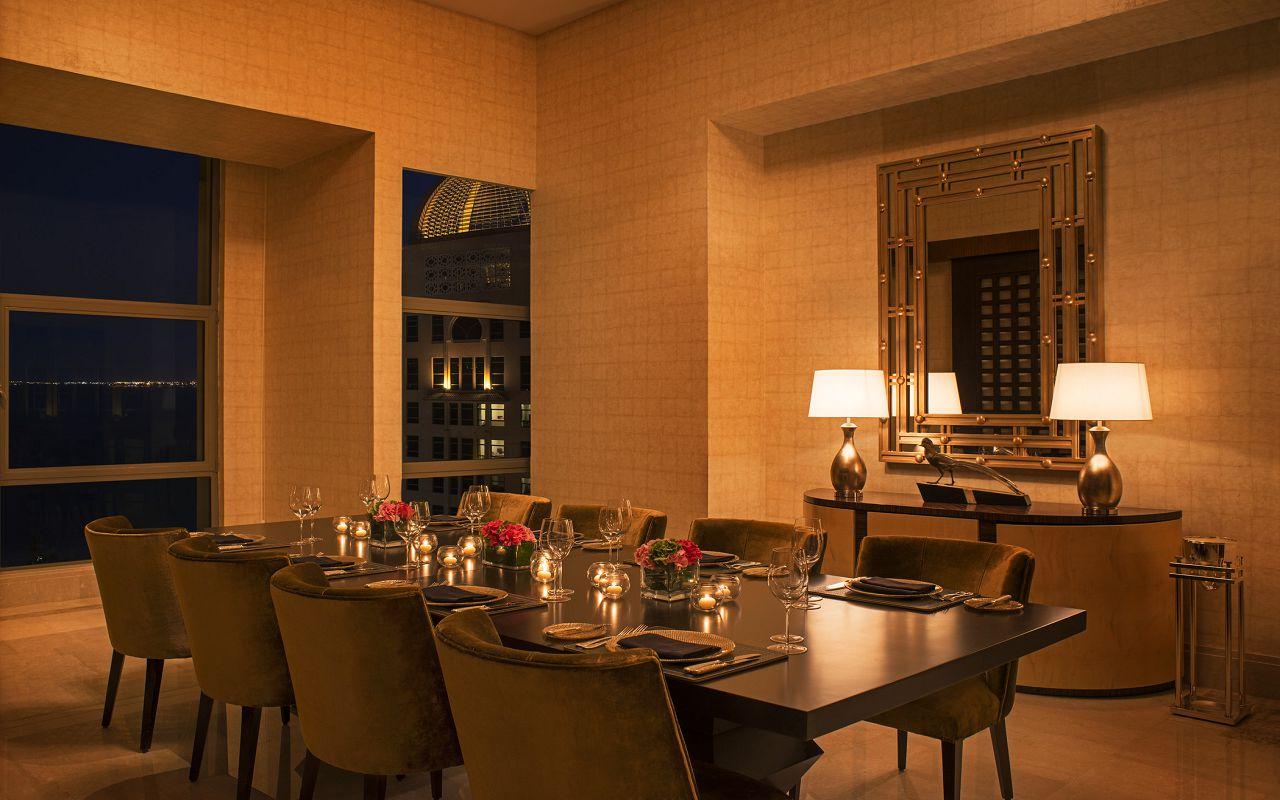 Presidential Dining Room-min