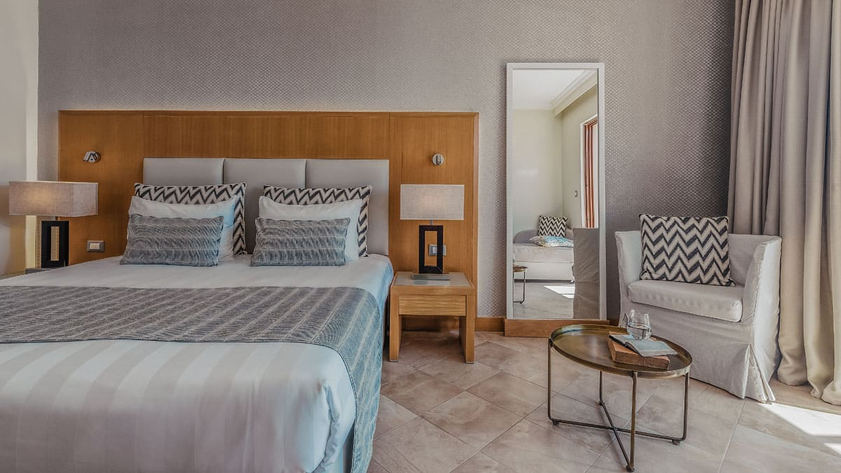 Superior Double Room - lindos imperial