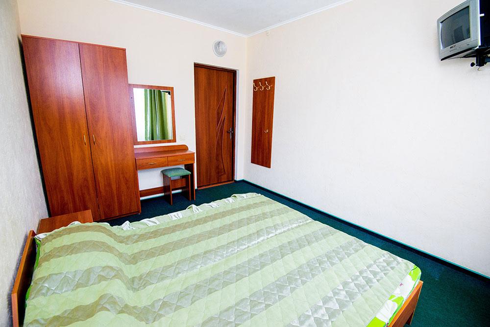 Двухкомнатный люкс 4 человека FAMILY ROOM4-min