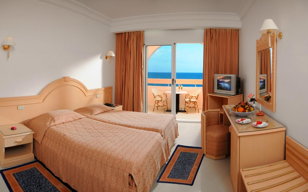 Stanadrd Room-min