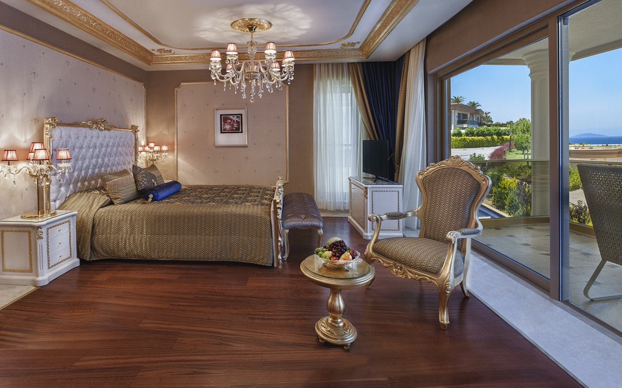 The Bodrum by Paramount Hotels & Resorts (1)