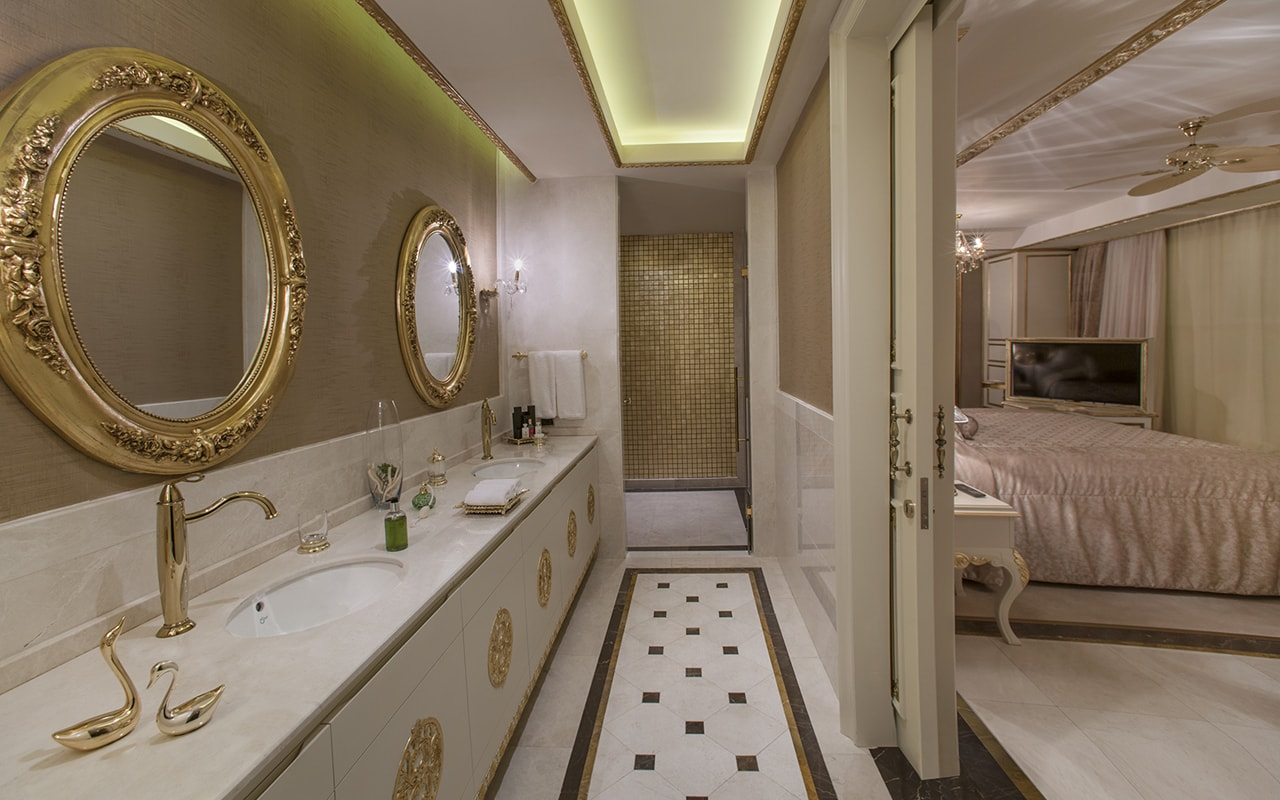 The Bodrum by Paramount Hotels & Resorts (10)