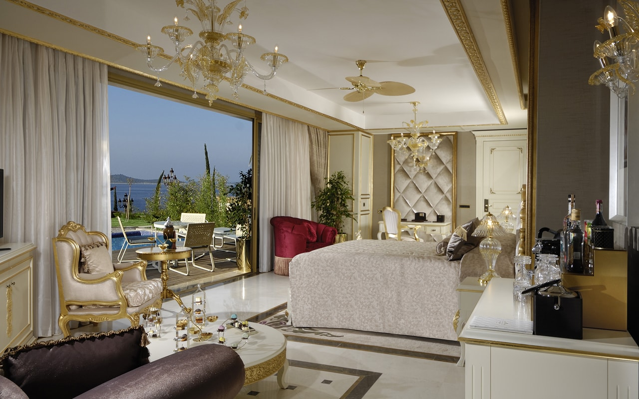 The Bodrum by Paramount Hotels & Resorts (11)