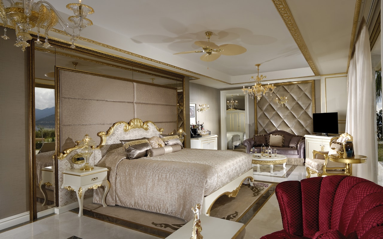 The Bodrum by Paramount Hotels & Resorts (12)