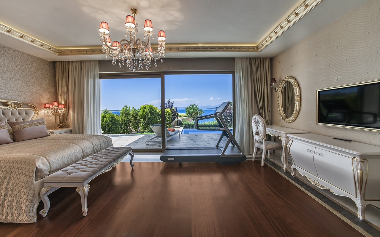 The Bodrum by Paramount Hotels & Resorts (15)