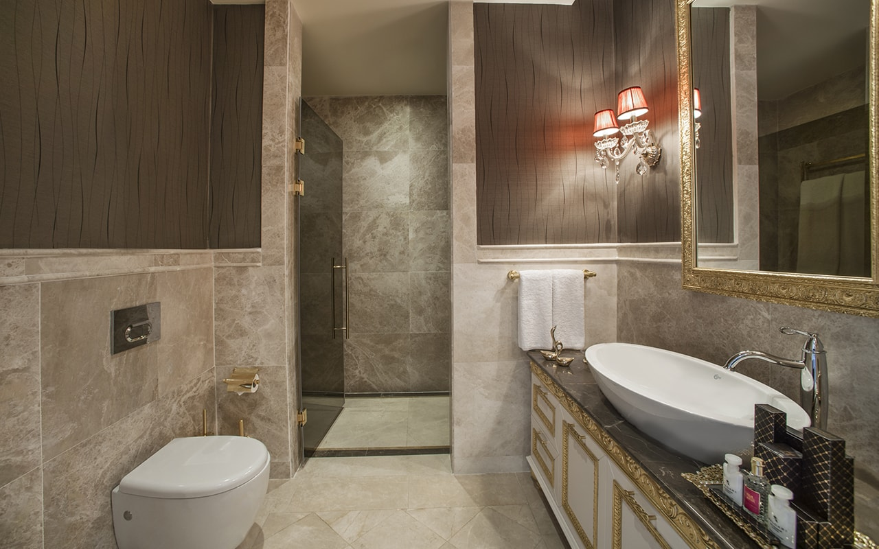 The Bodrum by Paramount Hotels & Resorts (16)
